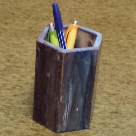 Suport pix, creioane lemn 1