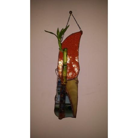 Vitraliu suport bambus 4